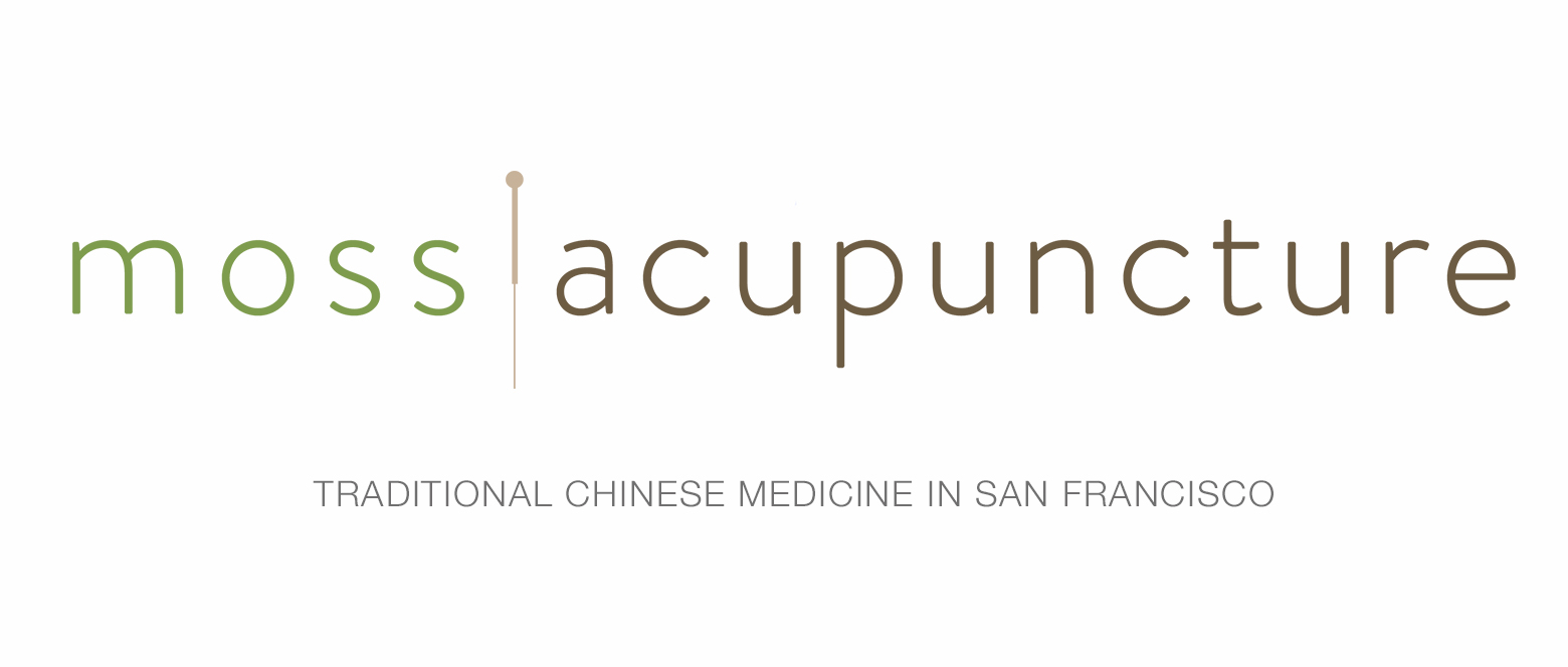 Moss Acupuncture San Francisco Fertility Acupuncture